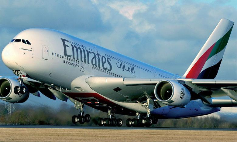 Emirates, meilleur client d'Airbus, avait fait état, en novembre, de problèmes techniques concernant les moteurs Rolls-Royce Trent 900 conçus pour les A380.