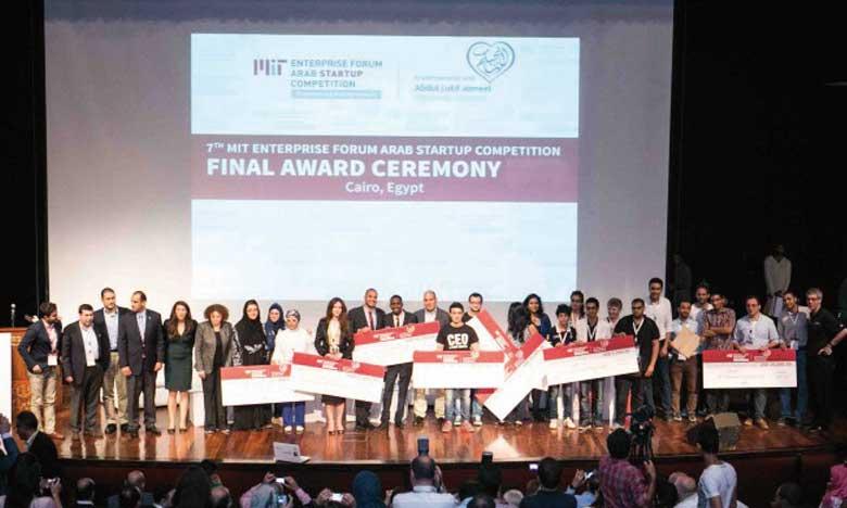 Inwi accompagne les start-ups marocaines