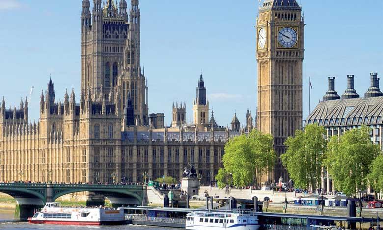À Londres, les touristes dépensent moins pour acheter plus