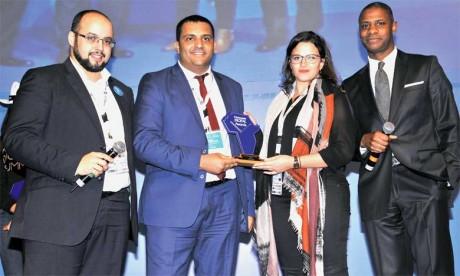 60% des entreprises marocaines disposent d'une stratégie digitale
