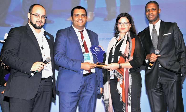 Le Groupement des annonceurs du Maroc a organisé vendredi la 1re édition des trophées «Moroccan Digital Awards».