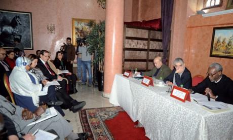 Le Maroc partage ses bonnes pratiques avec les pays arabes