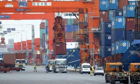 Un nouvel excédent pour le Japon, mais en deçà des attentes