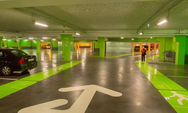Un éco-parking «par excellence» bientôt à Tétouan