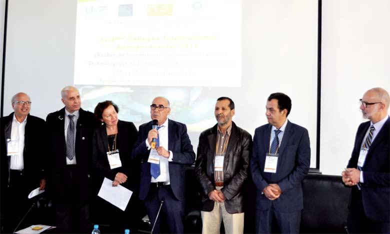 Étudiants, entrepreneurs et académiciens se sont réunis pour débattre des différentes approches  d'encadrement en entrepreneuriat adoptées dans le système éducatif marocain.