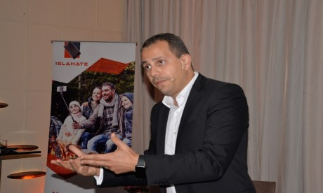 Islahate, une alternative au secteur informel