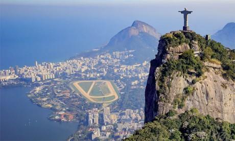 Selon l'Organisation mondiale du tourisme, 96,6 millions de touristes ont visité l'Amérique latine en 2015, avec une croissance estimée à 4-5% en 2016.