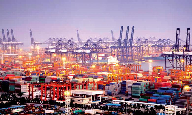 L'indice PMI des services en Chine s'est élevé à 53,1 le mois dernier après 52,4 en octobre.