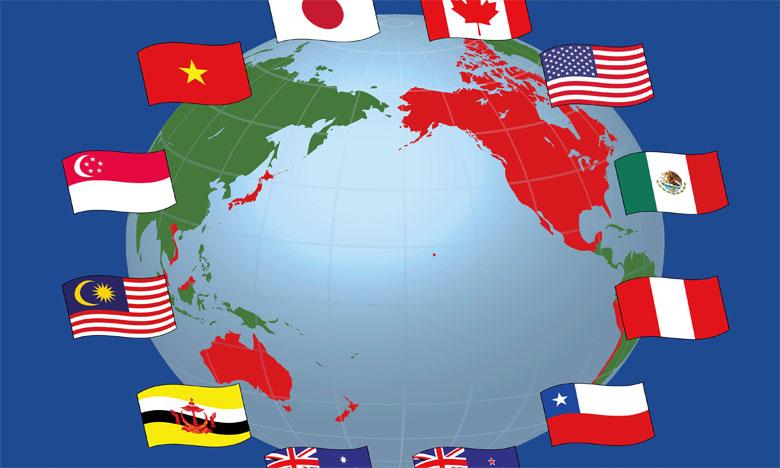 Quel avenir pour l'Accord  de partenariat transpacifique ?