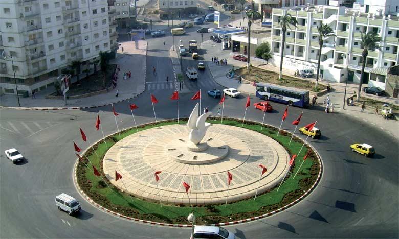 Un éco-parking bientôt  à Tétouan