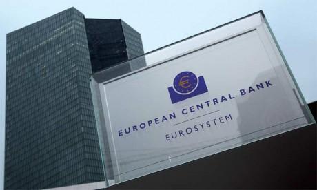 La BCE espère en définitive tirer parti de la récente remontée des rendements obligataires.
