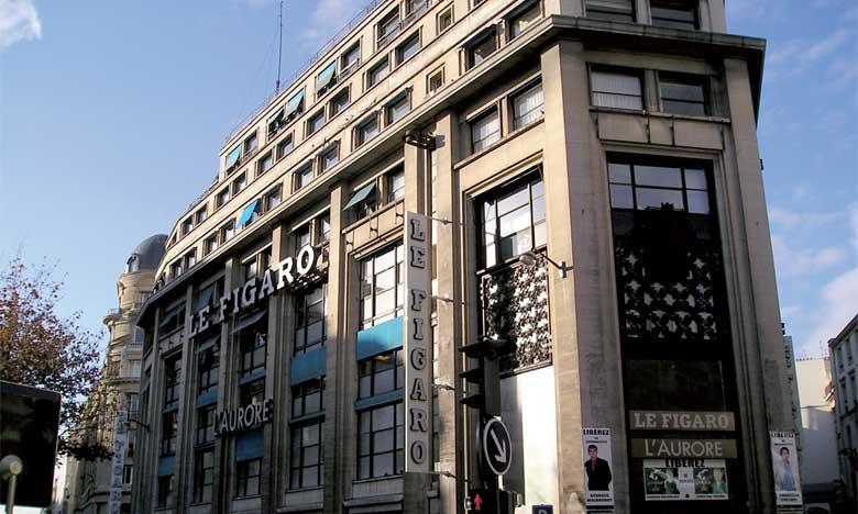 1,5 million d'euros pour le rachat  de Viadeo par Figaro Classifieds
