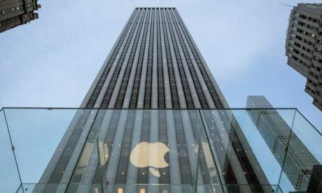 Apple laisse entrevoir des ambitions dans les voitures autonomes
