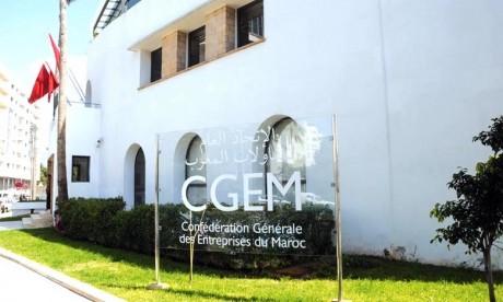 La CGEM présente à Errachidia le dispositif de la télé-déclaration et du télépaiement