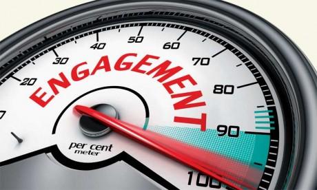 Un certain nombre d'entreprises, notamment les grands groupes, disposent de dispositifs de mesure de l'engagement des collaborateurs.