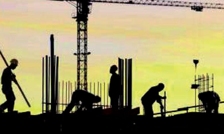 The Big 5 Construct North Africa réunira l'ensemble des acteurs de la filière bâtiment, selon les organisateurs.