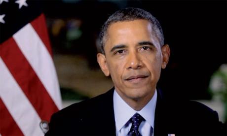 Obama : «La tendance vers l'énergie propre est irréversible»