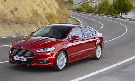 Ford confirme sa remarquable présence au Maroc