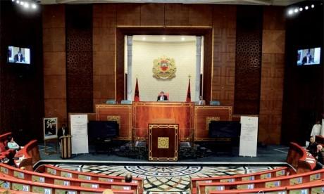 La Chambre des conseillers avait adopté, le 28 juin2016, à la majorité des projets de loi relatifs à la réforme des régimes de retraite.Ph. Archives
