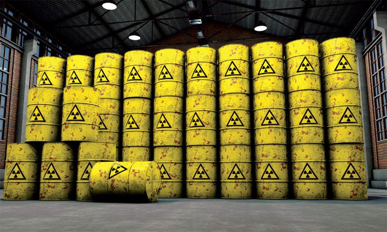 Les associations environnementales estiment que la construction de ce dépôt va impliquer une prolongation de la durée de vie de la centrale  nucléaire d'Almaraz.