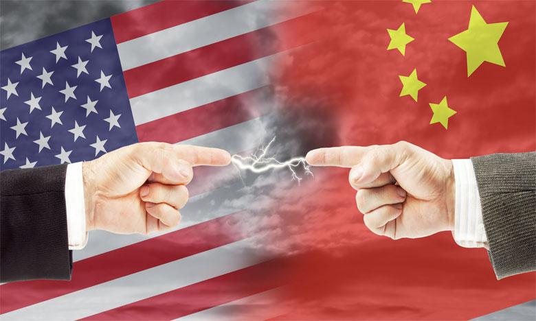 L'incident opposant Chinois et Américains au sujet du navire océanographique «Impeccable», qui s'est produit en mars 2009, révélait la méfiance caractérisant les relations entre la Chine et les États-Unis en Mer de Chine. Ph. Fotolia