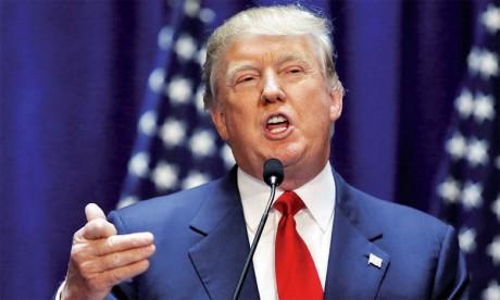 Donald Trump relance les négociations
