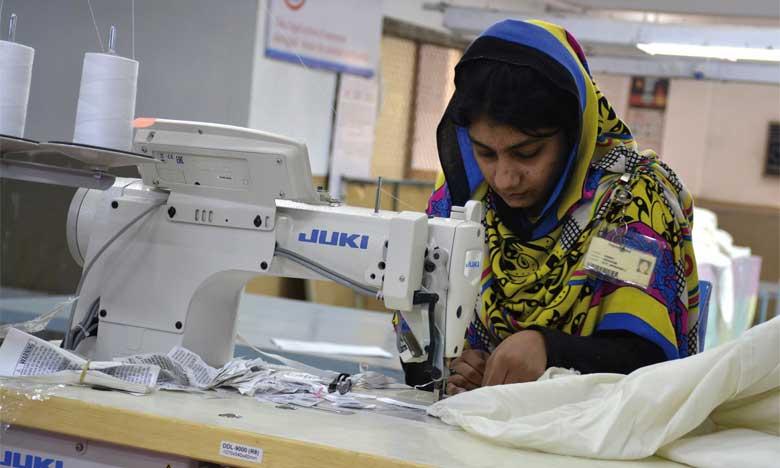 Le Pakistan risque d'avoir du mal à reconquérir ses parts de marché perdues en matière  d'exportations. Pour l'heure, celles-ci continuent de baisser (-13% sur les neuf premiers mois  de 2016), signe que le textile n'a pas redémarré.