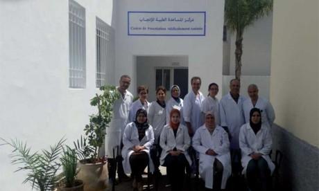 Le premier centre public de procréation médicalement assistée voit le jour