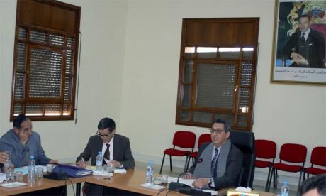 INDH : Le programme 2016 s'achève  par l'approbation de 62 projets