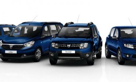 Le groupe Renault Maroc maintient son leadership