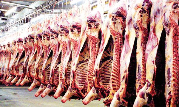 Le département de l'Agriculture mène actuellement une étude devant servir de base à l'élaboration d'un schéma directeur pour l'implantation des futurs abattoirs et marchés à bestiaux prioritaires. Ph : DR