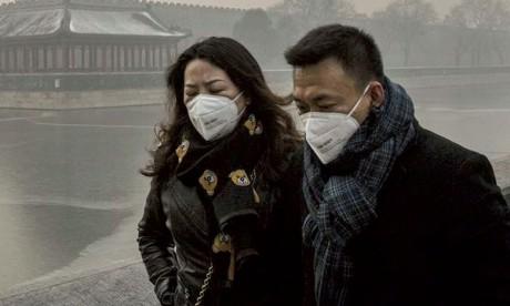 Pékin met en place  un corps de police  environnementale