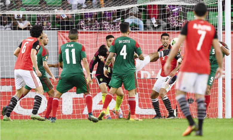 Malgré l'élimination face à l'Égypte, l'équipe nationale a un bel avenir