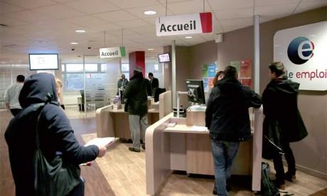 Situation difficile pour les jeunes en France