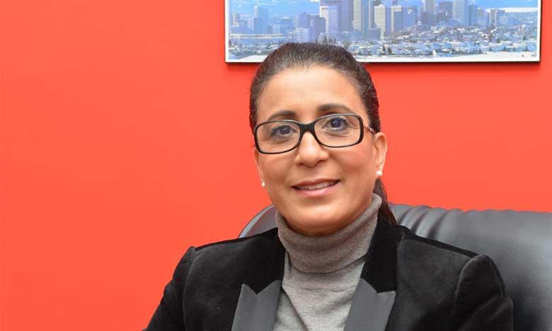 Nawal Moutawakil : «J'aimerais voir plus de femmes dirigeantes dans le domaine sportif»