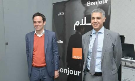 Orange Maroc investira 1,2 milliard de DH en 2017