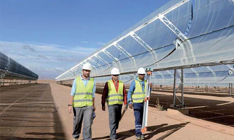 Seront passés à la loupe, notamment, les impacts environnemental et social spécifiques à chaque technologie susceptible d'être utilisée dans ces sites, essentiellement le photovoltaïque et le thermosolaire.