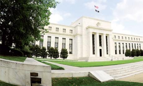 Trois hausses des taux américains en 2017  ne sont pas impossibles