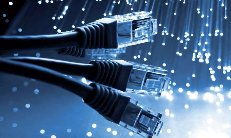 Seule une démocratisation de l'accès au haut débit et la liberté de choisir son fournisseur d'accès permettront de rejoindre  les standards internationaux.