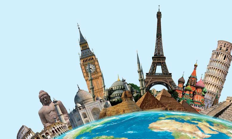 Le tourisme mondial progresse de 4% en 2016 grâce à l'Asie