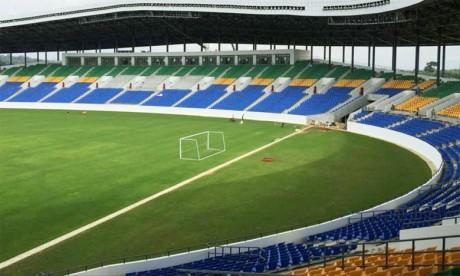 Stade OYEM