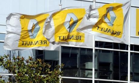 Renault visée par une enquête