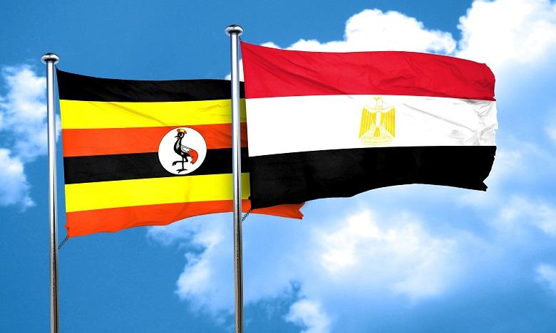L'Égypte affronte l' Ouganda à 20h à Port-Gentil  (19h GMT).