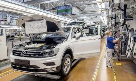 Toyota détrôné par Volkswagen en 2016