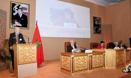 La 44ème session de l'Académie du Royaume du Maroc interroge les modernités