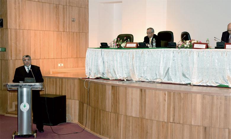 le ministre de la Justice a annoncé, conformément aux Hautes Instructions royales, la mise en place d'un dispositif pour suivre de près la gestion des dossiers en instruction.Ph. Kartouch