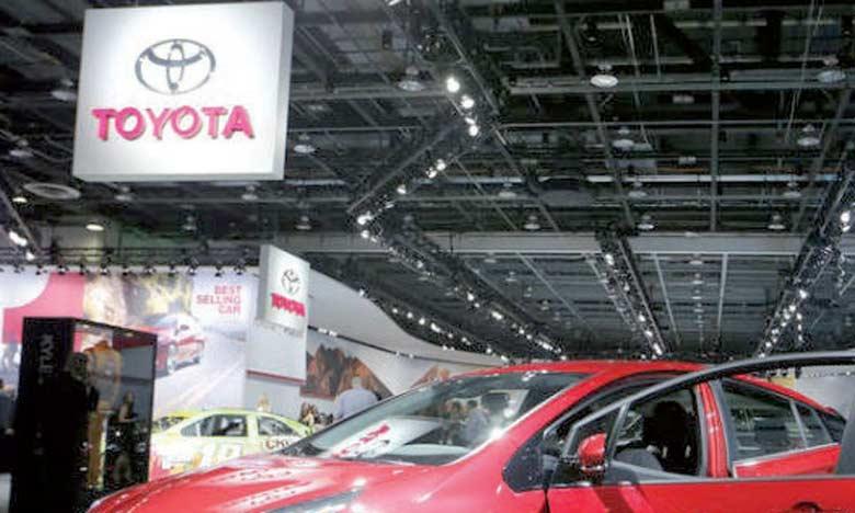 Toyota et Suzuki «sont convenus d'œuvrer à la réalisation rapide d'un partenariat» dans les technologies environnementales, de sécurité et d'information, ainsi que dans la fourniture de produits et composants.