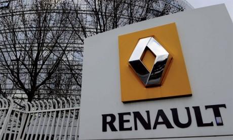 Renault ne manque pas d'ambitions pour 2022