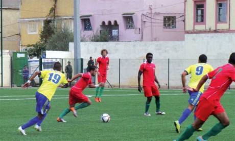 Ben Guérir accroché à domicile, Youssoufia reprend les commandes