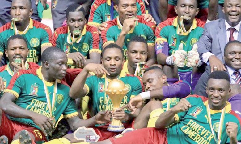 Le Cameroun a surpris tous les observateur en remportant la 31e édition de la CAN, malgré le rajeunissement de l'équipe et le désistement de plusieurs cadres.